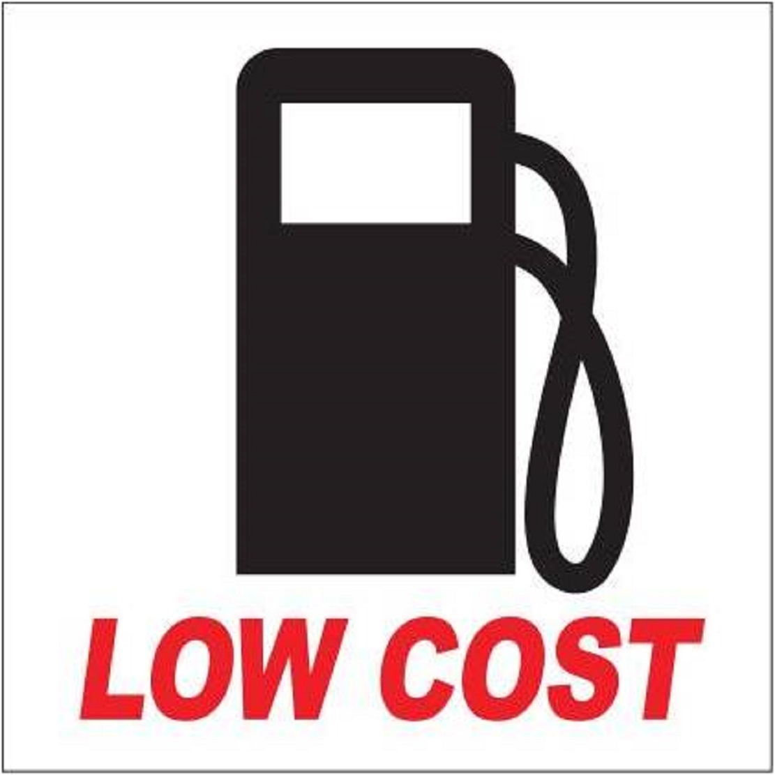 Coche lowcostgasolinera for Lavatrice low cost